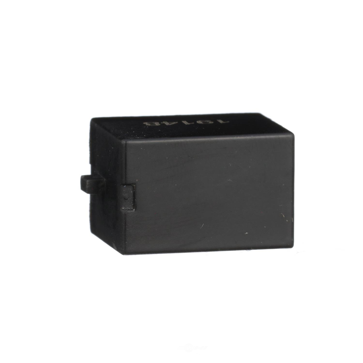STANDARD MOTOR PRODUCTS - Starter Cut-Off Relay - STA RY-737