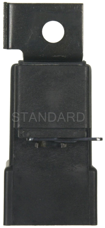 STANDARD MOTOR PRODUCTS - Auto Trans Torque Converter Inhibitor Relay - STA RY-1438