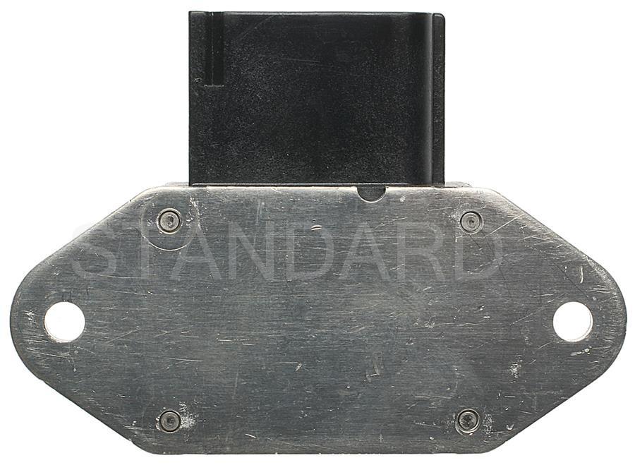 STANDARD MOTOR PRODUCTS - Auto Trans Torque Converter Inhibitor Relay - STA RY-522