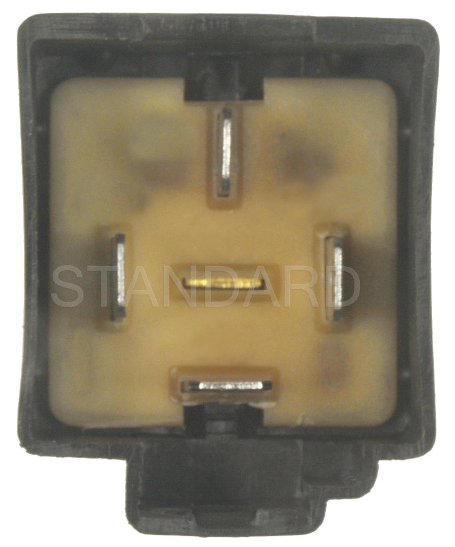 STANDARD MOTOR PRODUCTS - Anti-Lock Brake Relay - STA RY-619