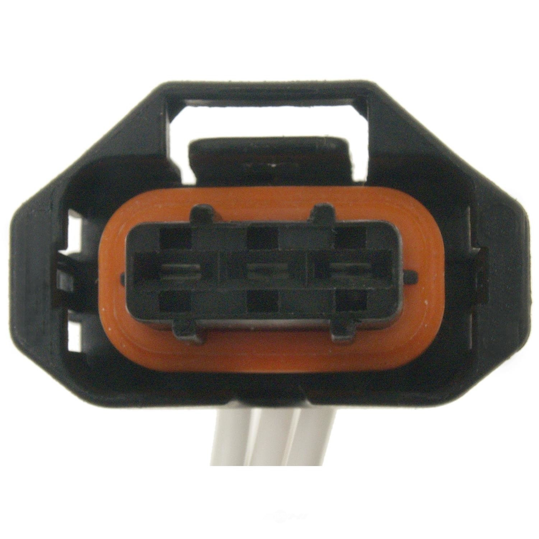 STANDARD MOTOR PRODUCTS - Fuel Vapor Pressure Sensor Connector - STA S-1038