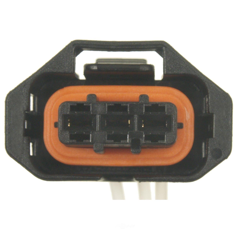 STANDARD MOTOR PRODUCTS - Fuel Rail Pressure Sensor Connector - STA S-1458