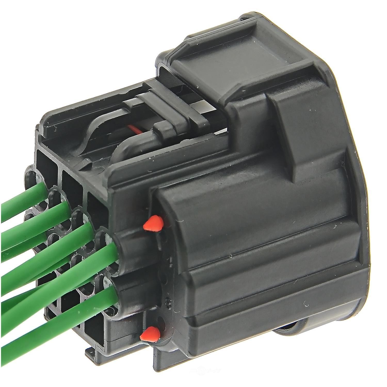 STANDARD MOTOR PRODUCTS - Oxygen Sensor Module Connector - STA S-1764