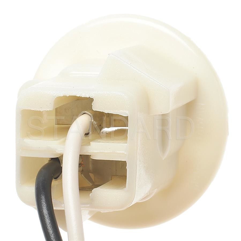 STANDARD MOTOR PRODUCTS - Parking Light Bulb Socket Parking Light Bulb Socket - STA S-49