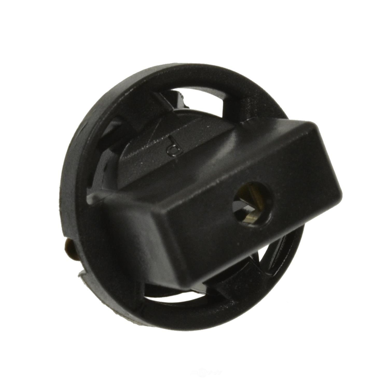 STANDARD MOTOR PRODUCTS - Instrument Panel Light Socket - STA S-500A