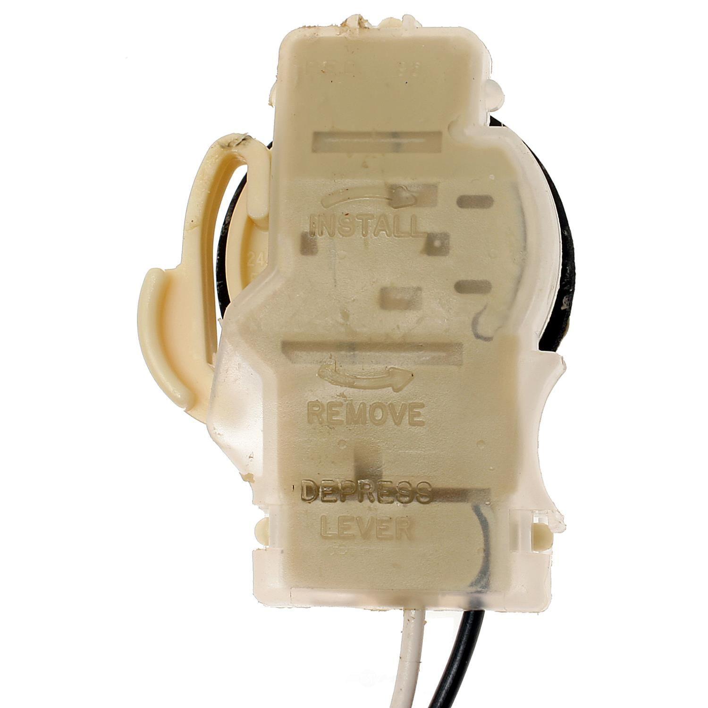 STANDARD MOTOR PRODUCTS - Parking Light Bulb Socket (Rear) - STA S-506