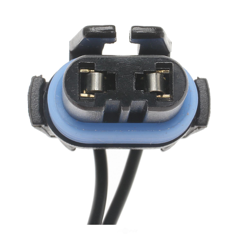 STANDARD MOTOR PRODUCTS - Headlight Socket - STA S-524