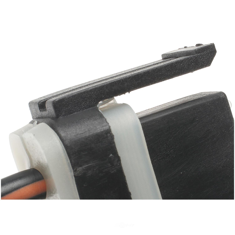STANDARD MOTOR PRODUCTS - Alternator Connector - STA S-542