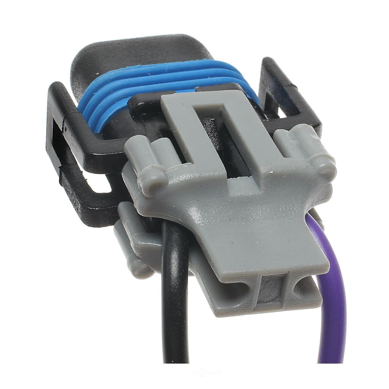 STANDARD MOTOR PRODUCTS - Cornering Light Socket Connector - STA S-553
