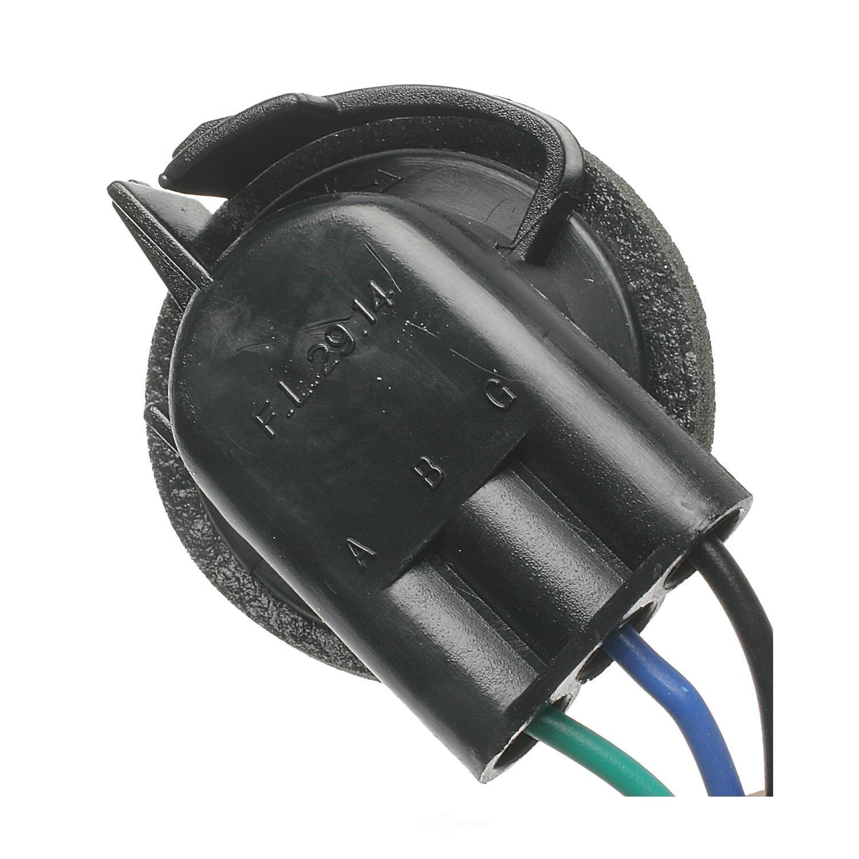 STANDARD MOTOR PRODUCTS - Turn Signal Light Socket - STA S-585