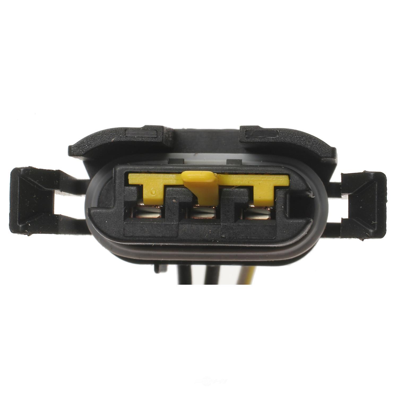 STANDARD MOTOR PRODUCTS - Side Marker Light Socket Connector - STA S-682