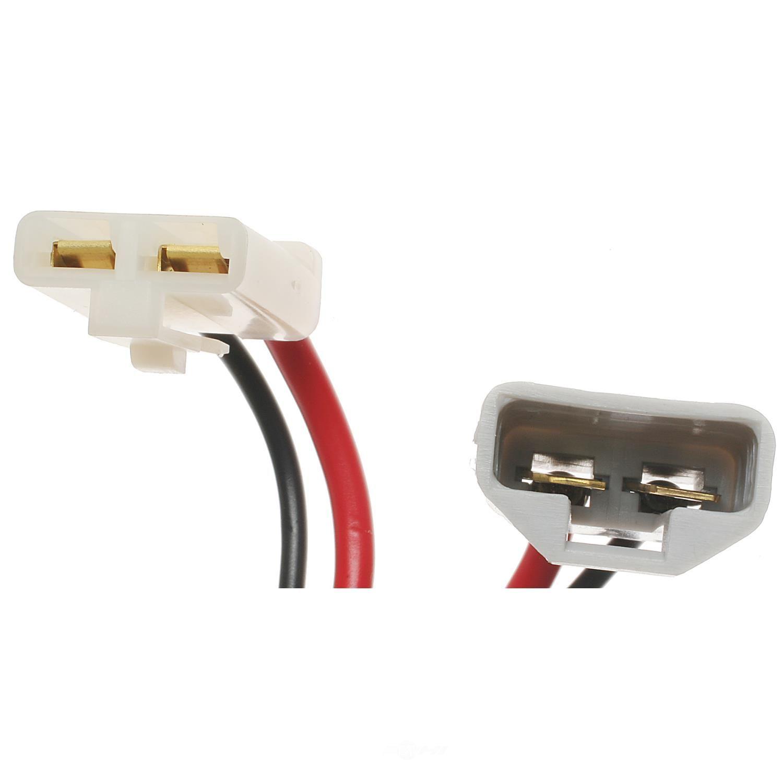 STANDARD MOTOR PRODUCTS - Voltage Regulator Connector - STA S-705