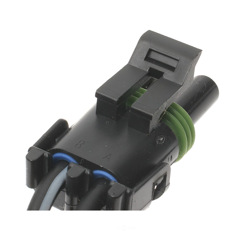 STANDARD MOTOR PRODUCTS - Diverter Valve Connector - STA S-712