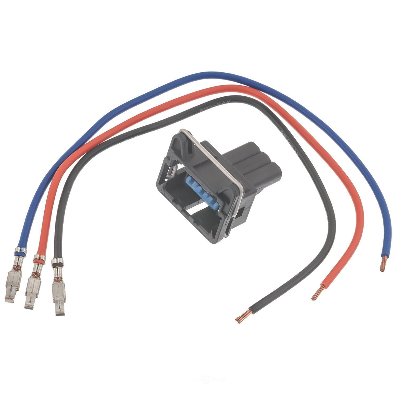 STANDARD MOTOR PRODUCTS - Barometric Pressure Sensor Connector - STA S-745