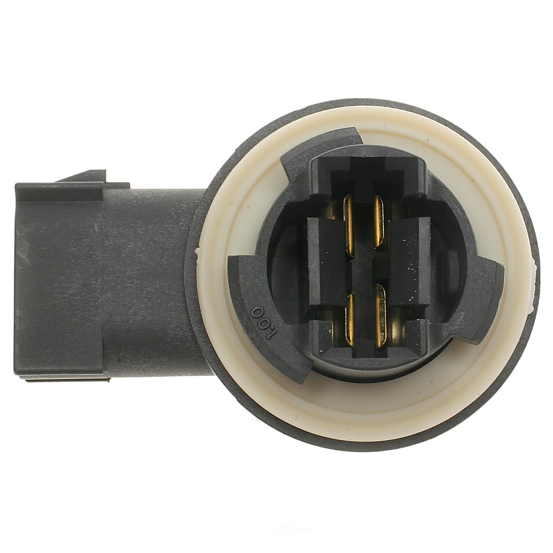 STANDARD MOTOR PRODUCTS - Turn Signal Light Socket - STA S-775