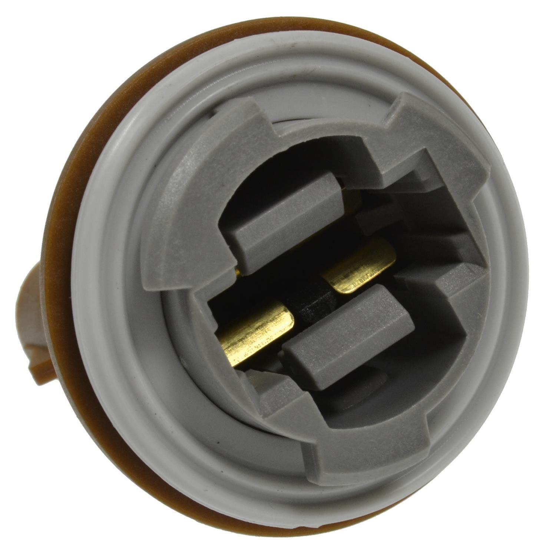 STANDARD MOTOR PRODUCTS - Turn Signal Light Socket - STA S-808