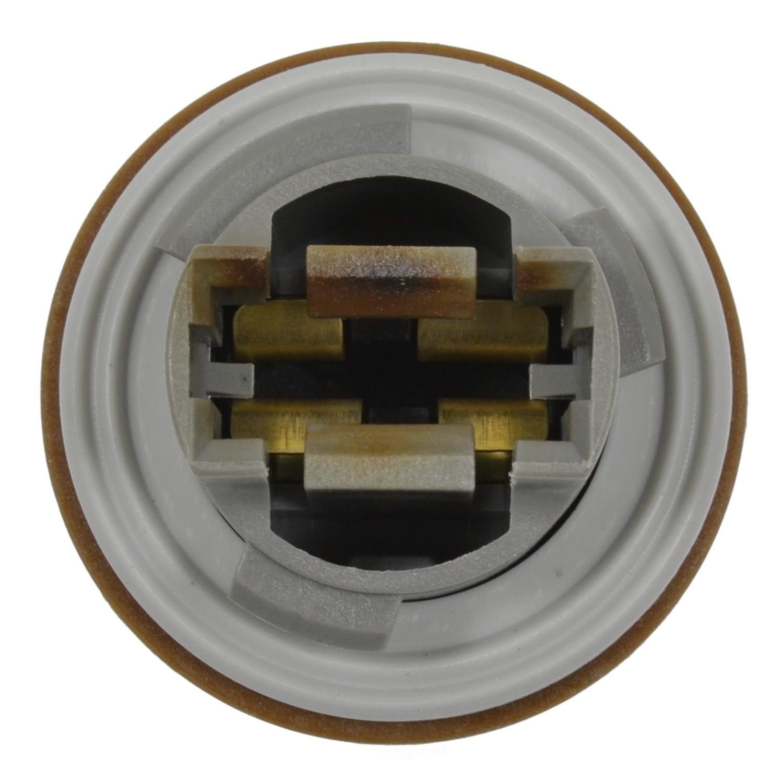 STANDARD MOTOR PRODUCTS - Brake / Tail / Turn Signal Light Connector Brake / Tail / Turn Signal Li - STA S-809
