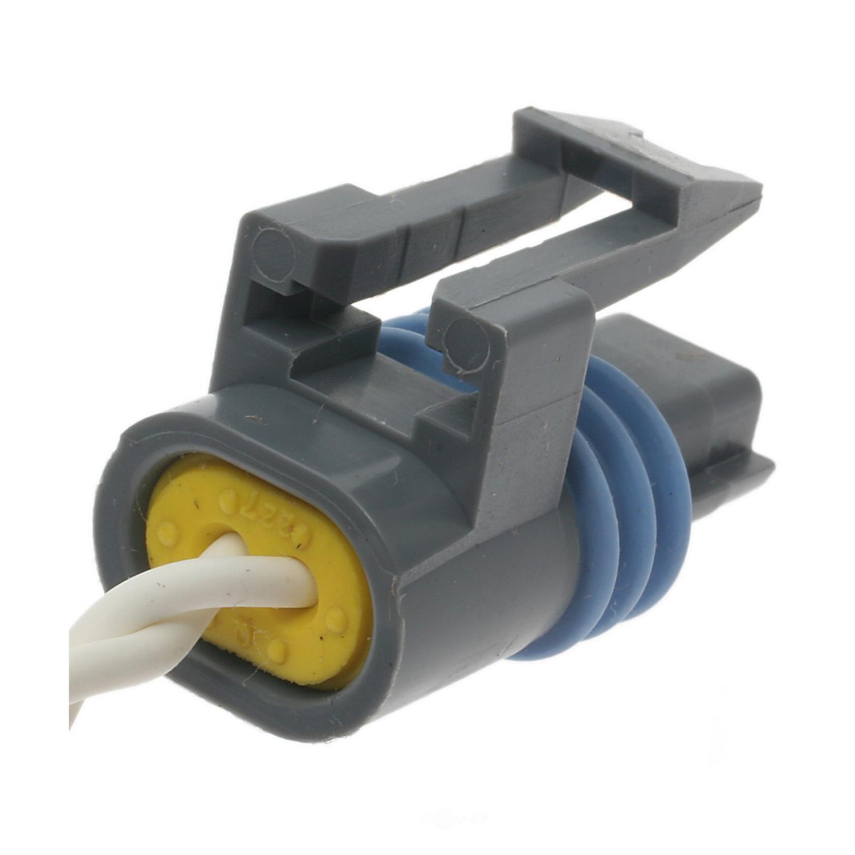 STANDARD MOTOR PRODUCTS - ABS Modulator Sensor Connector ABS Modulator Sensor Connector - STA S-818