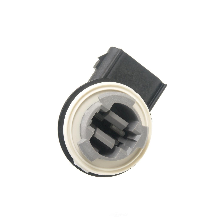 STANDARD MOTOR PRODUCTS - Parking Light Bulb Socket - STA S-878