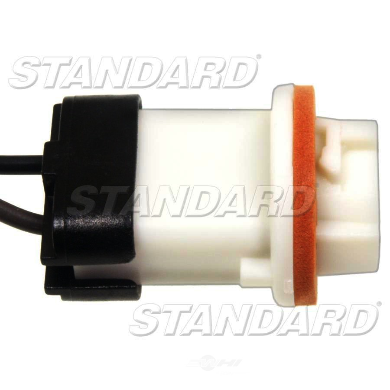 STANDARD MOTOR PRODUCTS - License Plate Light Socket - STA S-898
