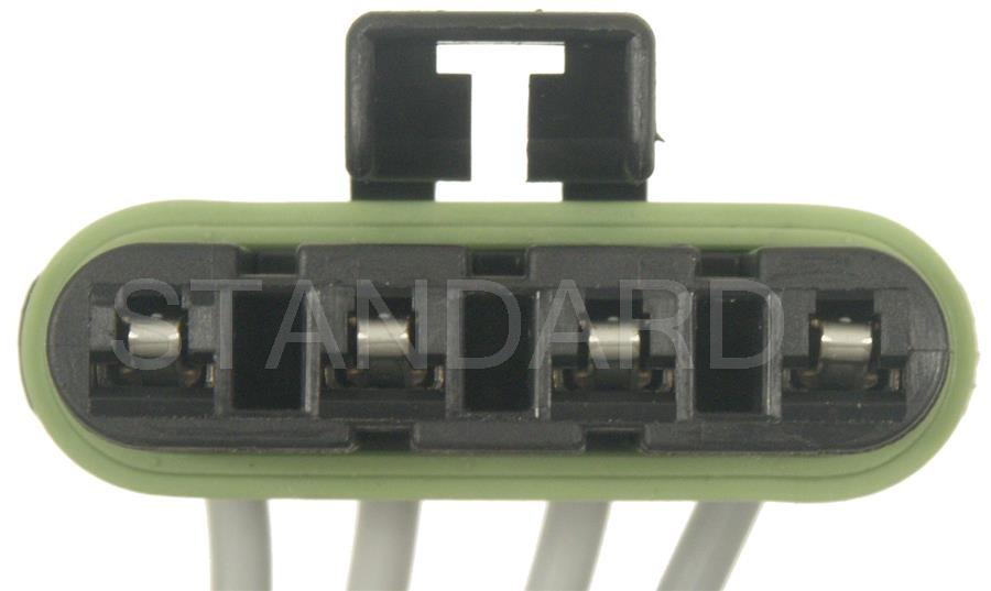 STANDARD MOTOR PRODUCTS - Door Mirror Connector - STA S-1615
