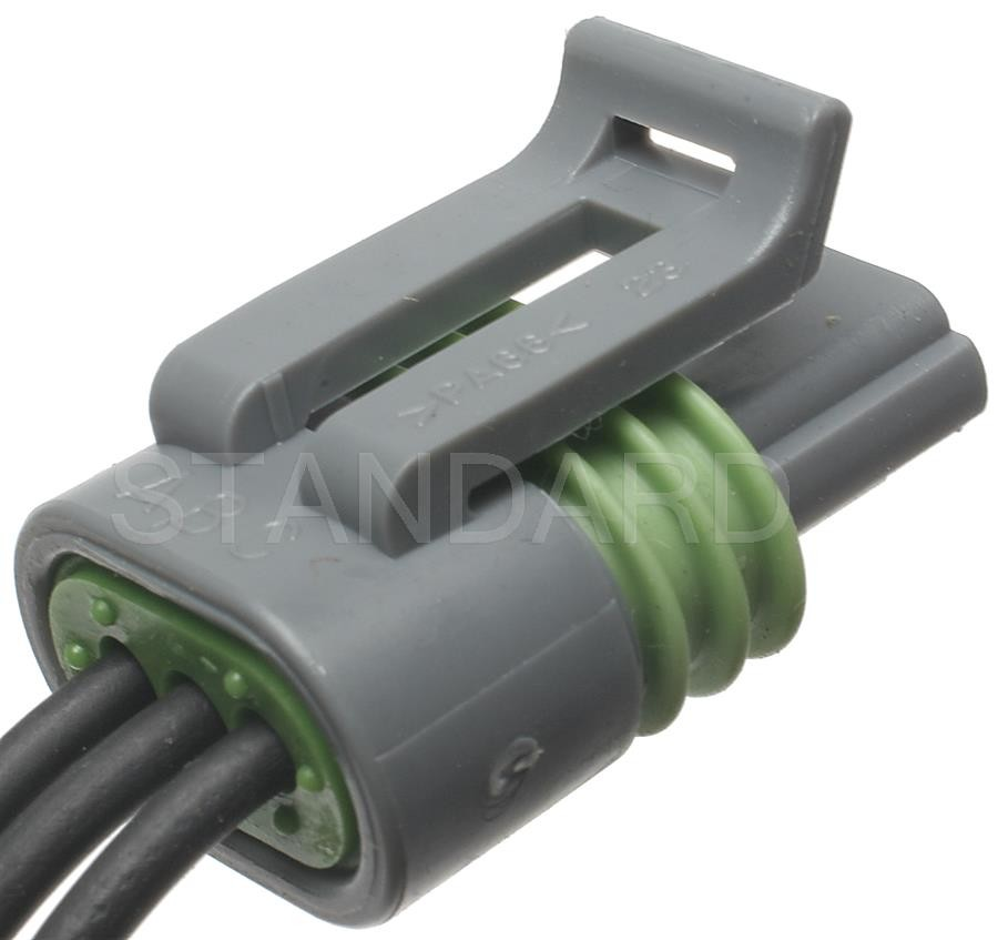 STANDARD MOTOR PRODUCTS - Engine Camshaft Position Sensor Connector - STA S-577