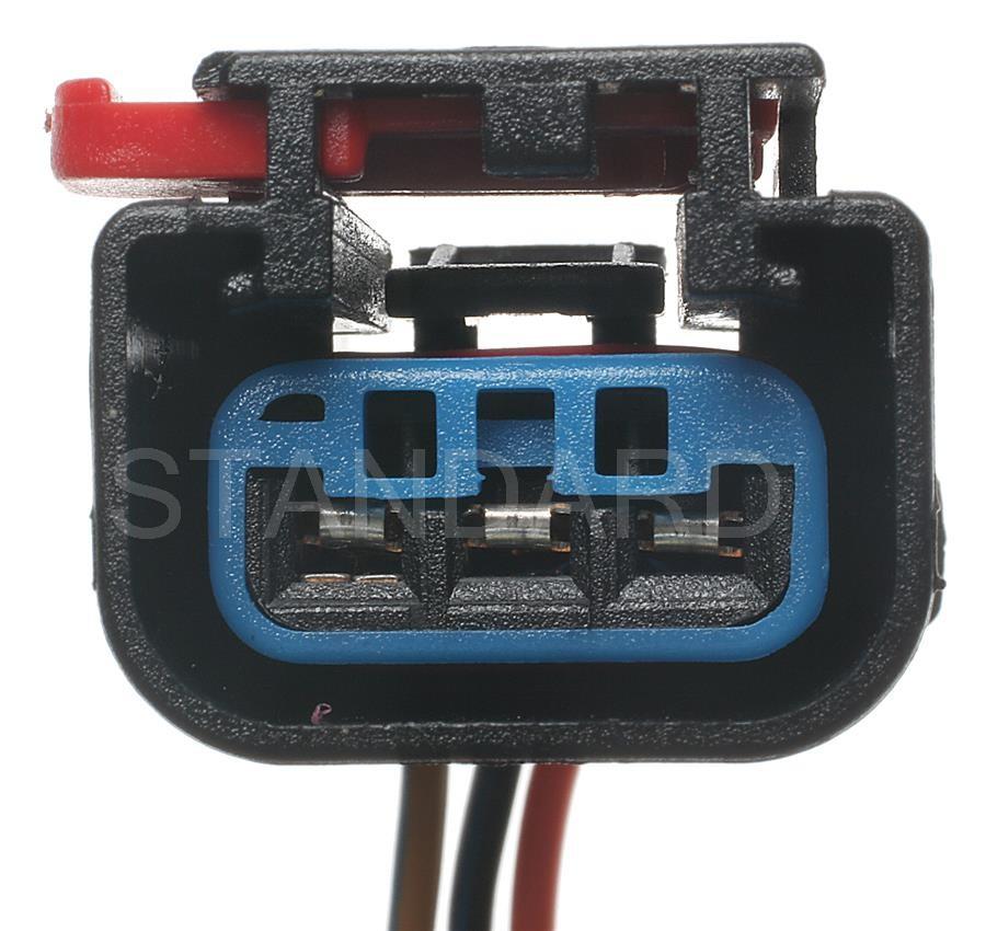 STANDARD MOTOR PRODUCTS - Engine Crankshaft Position Sensor Connector - STA S-738