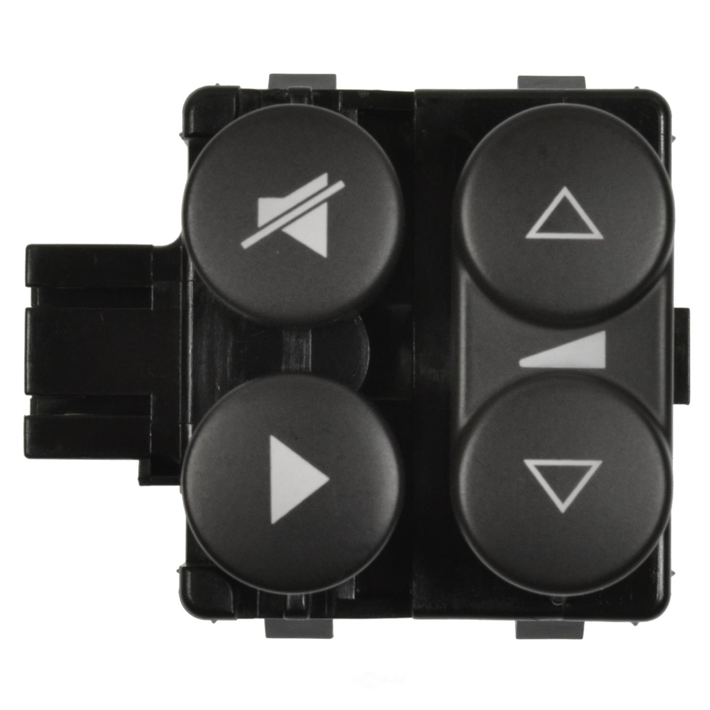 STANDARD MOTOR PRODUCTS - Steering Wheel Audio Control Switch - STA SAS184