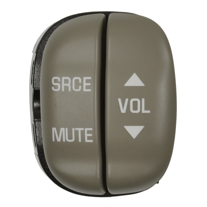 STANDARD MOTOR PRODUCTS - Steering Wheel Audio Control Switch - STA SAS186