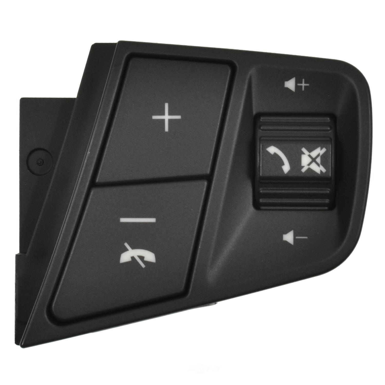 STANDARD MOTOR PRODUCTS - Steering Wheel Audio Control Switch - STA SAS198