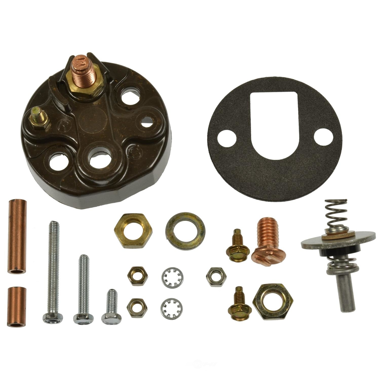 STANDARD MOTOR PRODUCTS - Starter Solenoid Repair Kit - STA SBA-20