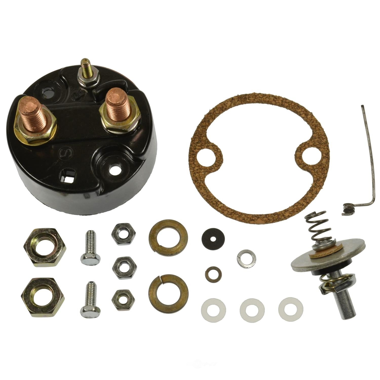 STANDARD MOTOR PRODUCTS - Starter Solenoid Repair Kit - STA SBA-23