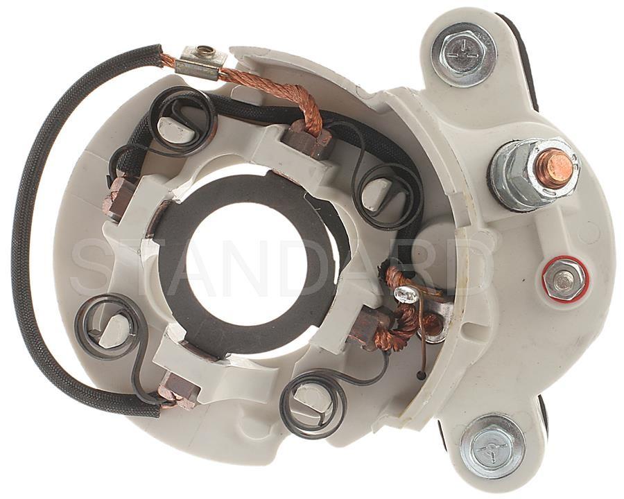 STANDARD MOTOR PRODUCTS - Solenoid & Brush Holder - STA SBA-3