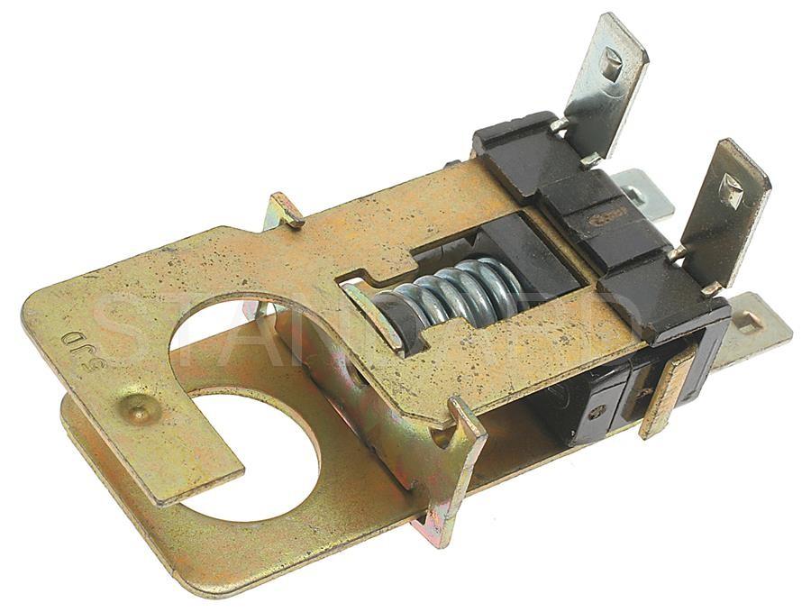 STANDARD MOTOR PRODUCTS - Brake Light Switch - STA SLS-129