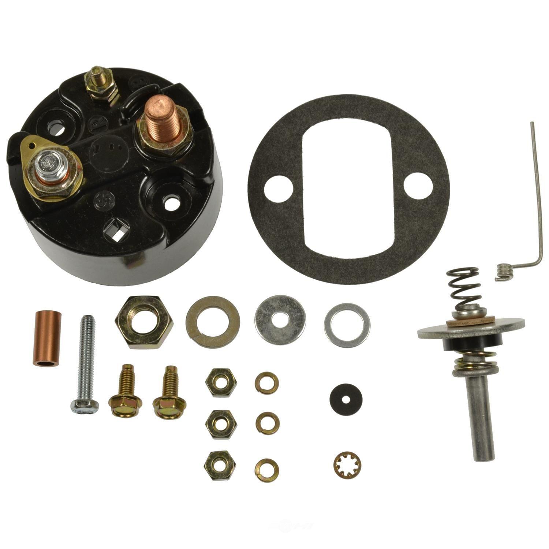 STANDARD MOTOR PRODUCTS - Starter Solenoid Repair Kit - STA SS-408K