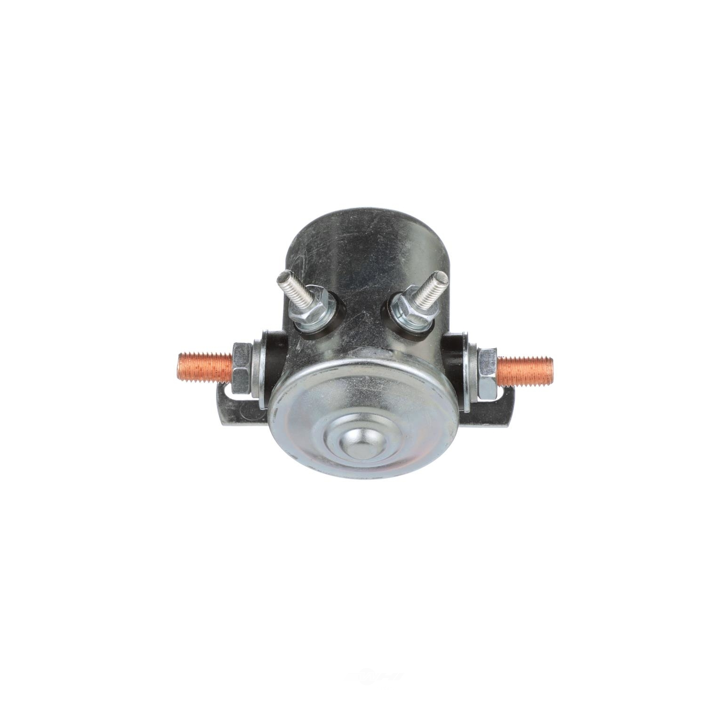 STANDARD MOTOR PRODUCTS - Diesel Glow Plug Relay - STA SS-584