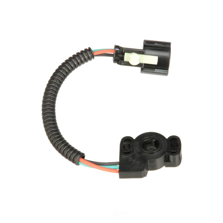 STANDARD MOTOR PRODUCTS - Throttle Position Sensor - STA TH184