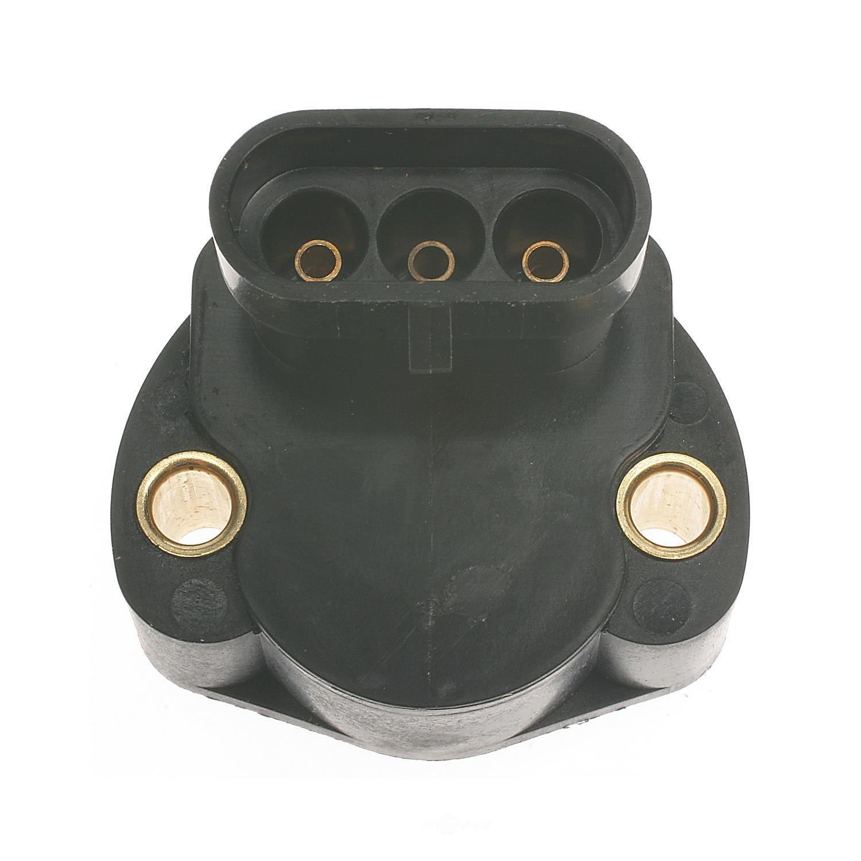 STANDARD MOTOR PRODUCTS - Throttle Position Sensor - STA TH61