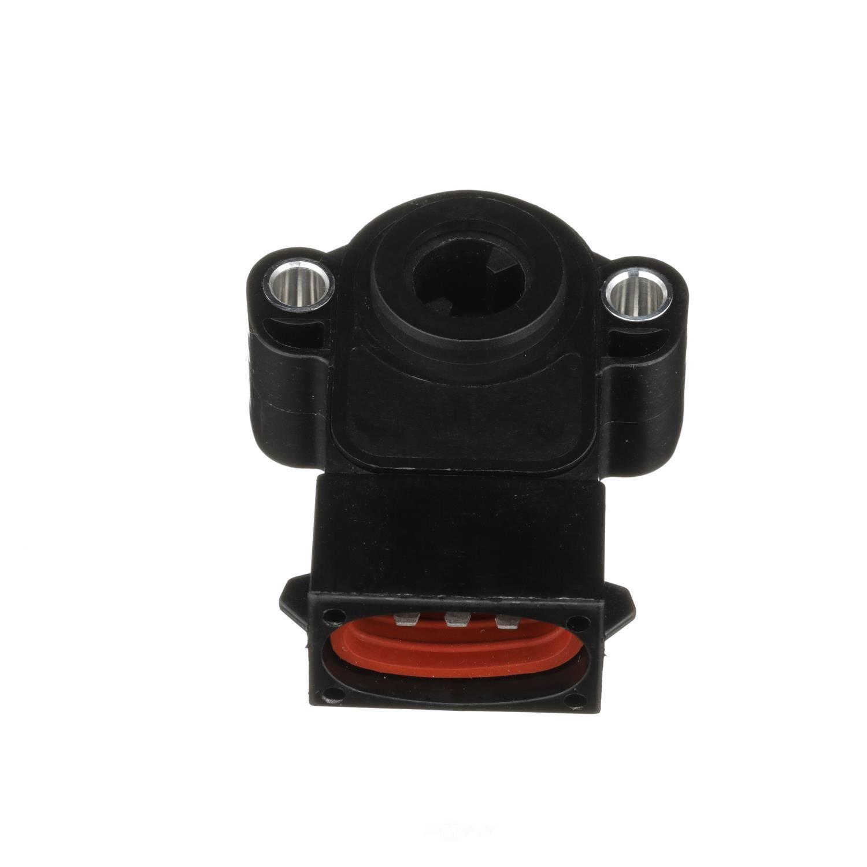 STANDARD MOTOR PRODUCTS - Throttle Position Sensor - STA TH80