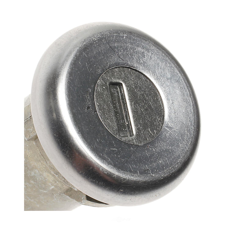 STANDARD MOTOR PRODUCTS - Trunk Lock - STA TL-105