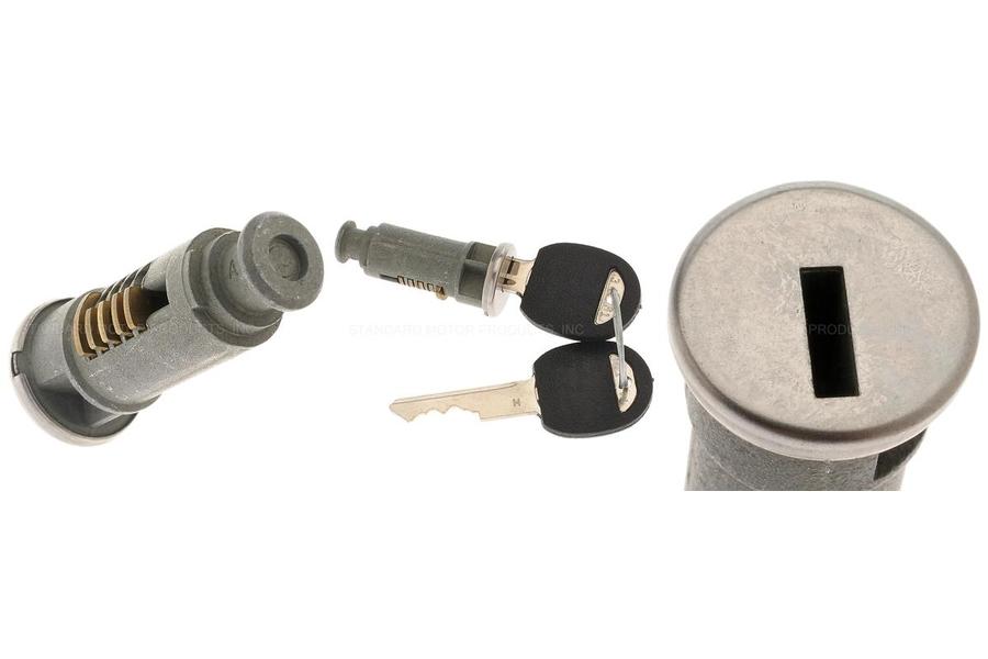 STANDARD MOTOR PRODUCTS - Glove Box Lock - STA US-139L