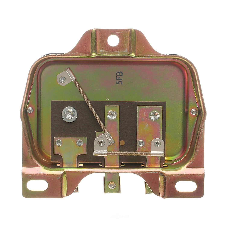 STANDARD MOTOR PRODUCTS - Voltage Regulator - STA VR-10