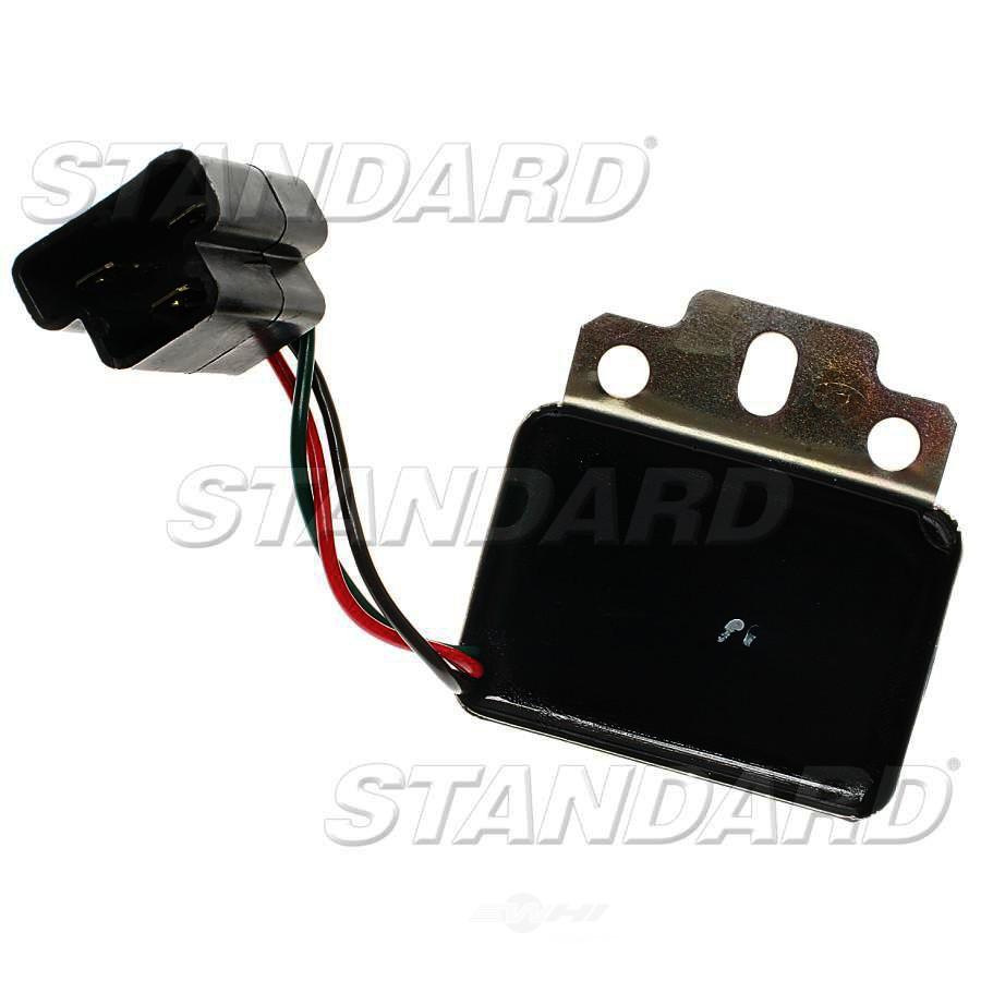 STANDARD MOTOR PRODUCTS - Voltage Regulator - STA VR-124