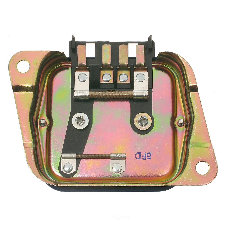 STANDARD MOTOR PRODUCTS - Voltage Regulator - STA VR-613