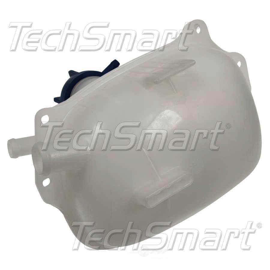 STANDARD MOTOR PRODUCTS - Engine Coolant Reservoir - STA Z49025
