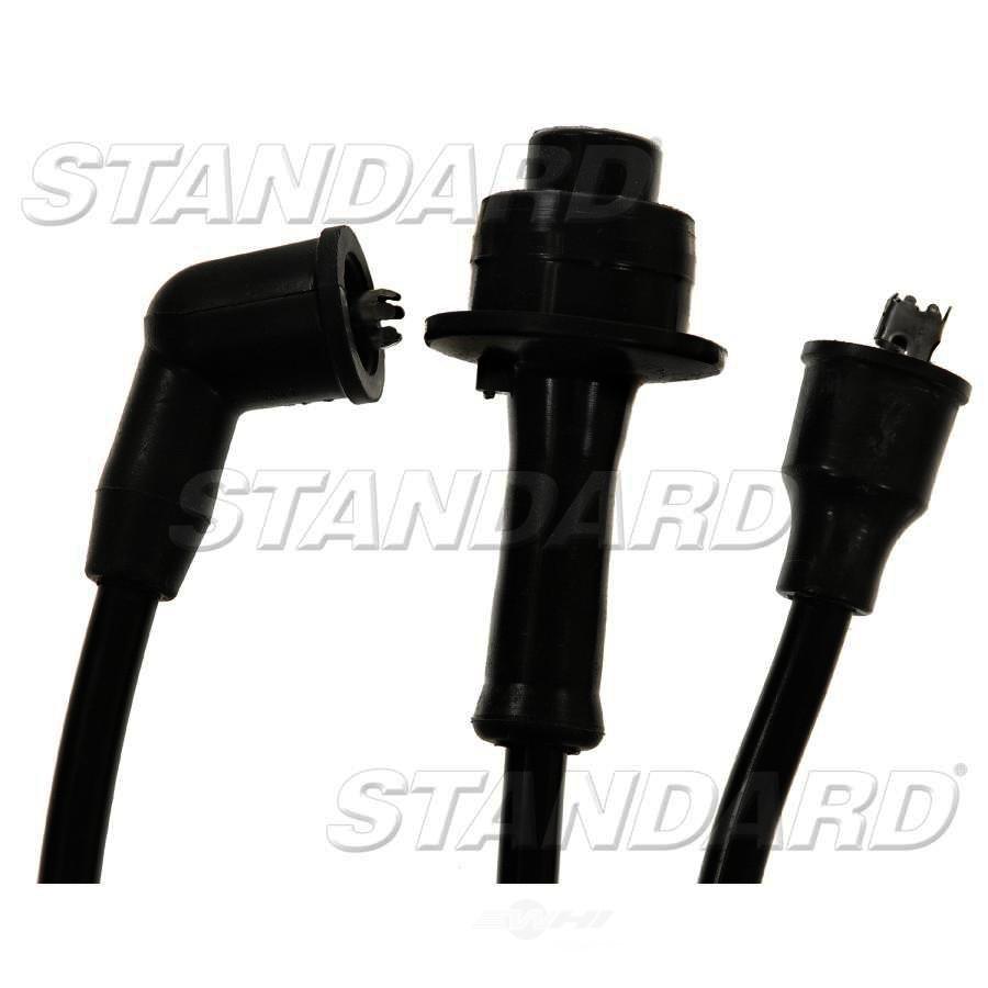 STANDARD INTERMOTOR WIRE - Spark Plug Wire Set - STI 55937