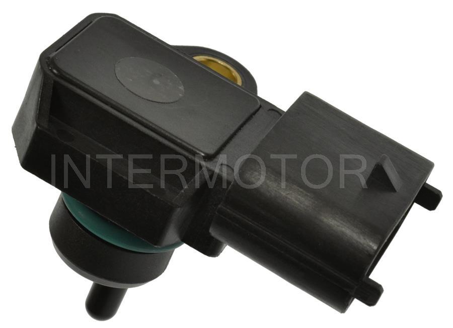 STANDARD INTERMOTOR WIRE - Manifold Absolute Pressure Sensor - STI AS196