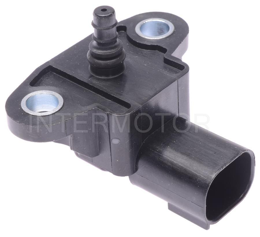 STANDARD INTERMOTOR WIRE - Manifold Absolute Pressure Sensor - STI AS359