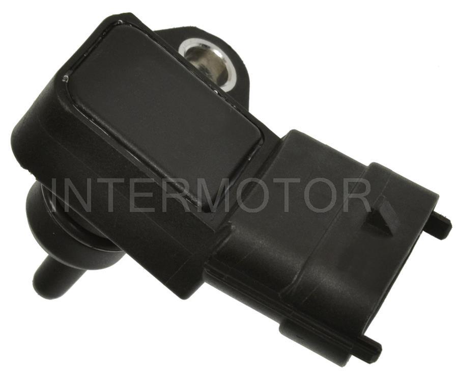 STANDARD INTERMOTOR WIRE - Manifold Absolute Pressure Sensor - STI AS417