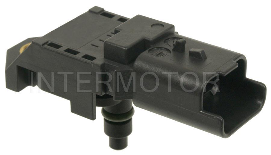STANDARD INTERMOTOR WIRE - Manifold Absolute Pressure Sensor - STI AS419